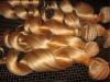 sensational brazilian body wave human hair extension/weave