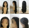 sexy body wave full lace wig for women