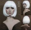 short cosplay wigs