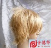short fashion wig