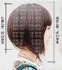 short hair wigs/fashion women's hair wigs/Liu Qi/Natural straight/sweet girl