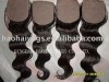 silk top closure,100% human hair,all hand tied,hidden knots,high quality