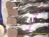 silk top closure,100% human hair,hidden knots,all hand tied,high quality
