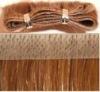 skin weft hair extension