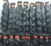 soft indian temples virgin hair authentic human hair