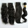 soft natural myanmar hair authentic human hair