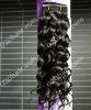 spanish wave human hair ,brazilian hair weft
