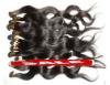 straight hair hair extesion remi human hair