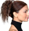 synthetic hair butter fly add-on extension