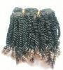 synthetic hair weftSE-123