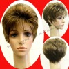 synthetic hair wig