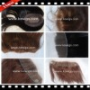 tangle free human hair lace front,lace frontal ,remy hair lace frontal