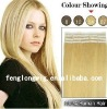 tape brazillian hair extension