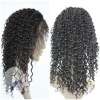 top fashion brazilian hair lace front wig