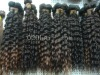 top quality brazilian hair weaving, remy hair deep wave