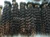 top quality brazilian hair weaving, remy hair deep wave