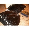 top quality brazilian virgin remy hair extension