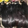 top quality machine wefts in natural colors