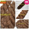 top quality natural hair 100g/pcs