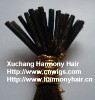 top quality stick hair extension