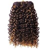 top quality wholesale european hair hair weft human remy hair extension