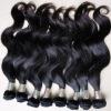unprocess virgin brazilian hair weft