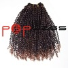 various color deep wave hair weaves