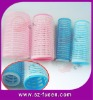 vecro colors hair rollers