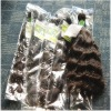 virgin brazilian hairnatural wave 100g/pcs
