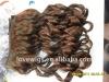 virgin hair,100%human hair,most natural,