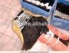 virgin hair bulk/human hair bulk