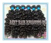 virgin hair extensions brazilian human hair weft remy hai weave