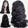 virgin hair full lace wigs peruvian remy hair