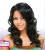 virgin indian hair full lace wigs