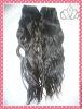 virgin indian hair weft hair