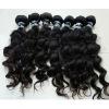 virgin indian remy hair virgin hair extension wholesale price