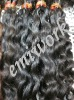 virgin natural bulk hair, braiding human hair products