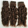 virgin remy hair brazilian hair weft sample order