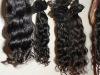 virgin remy human hair Malaysian hair dark color