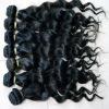 virgin unprocessed raw hair natural black hair weave