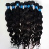 wavy brazilian remy virgin hair weaving all natural