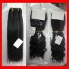 wholesale 100% brazilian remy human hair weaving