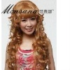 wholesale Made in China extra long fashion synthetic wig