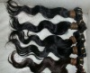 wholesale Super top quality virgin indian remy hair extensions