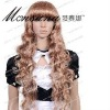 wholesale extra long synthetic wig