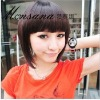 wholesale fashinable short bob wigs