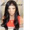 wholesale fashion and stylish human hair lady wig