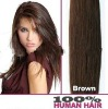 wholesale good quality best price 100%remy clip-in hair extension