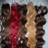 wholesale high quality micro ring loop hair extension