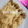 wholesale keratin hair with high quality and competitive price